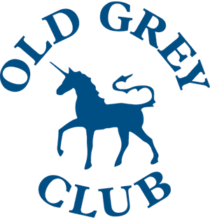Old Grey Club logo